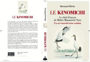 Read more about the article Livre de Bernard Hévin