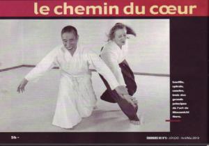 Read more about the article Le chemin du cœur, C. Genin